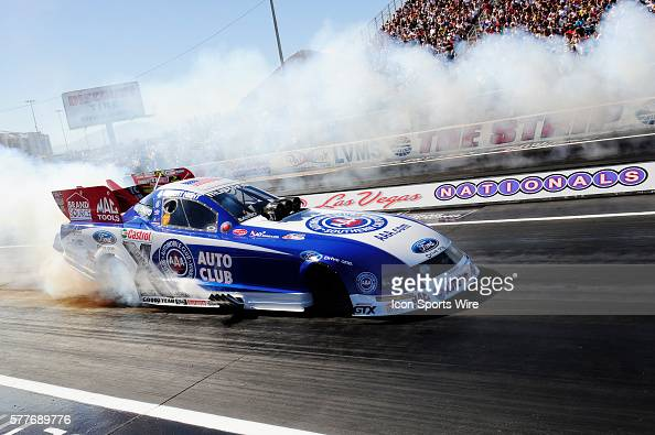 Nhra Las Vegas Nationals Pictures Getty Images