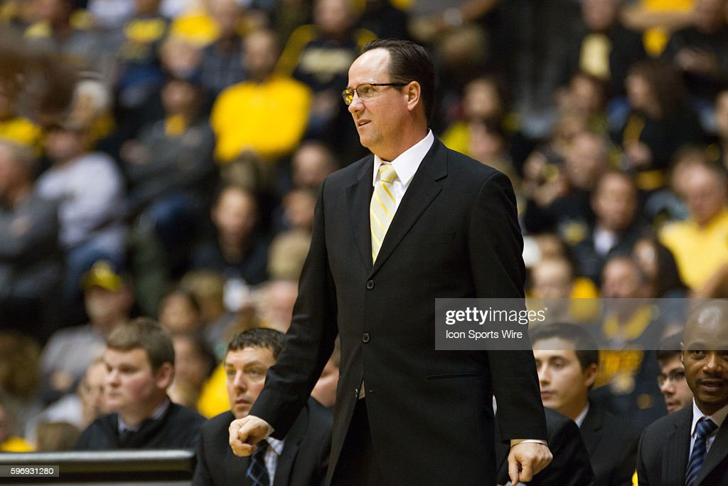 Image result for Gregg Marshall getty images