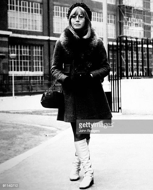 Photo of Cynthia LENNON