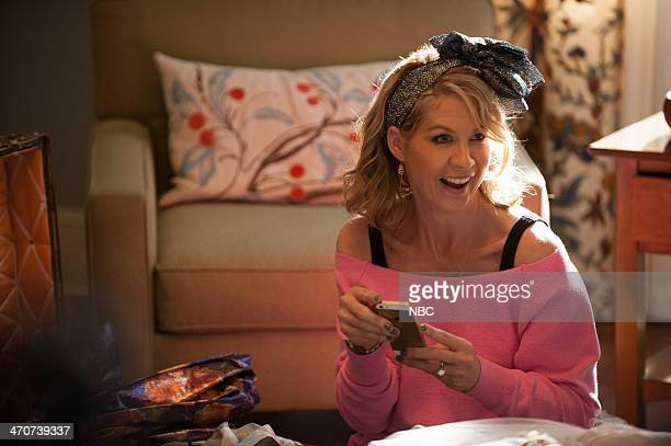 FISHER 'Now You See Now You Don't' Episode 104 Pictured Jenna Elfman as Joyce Fisher