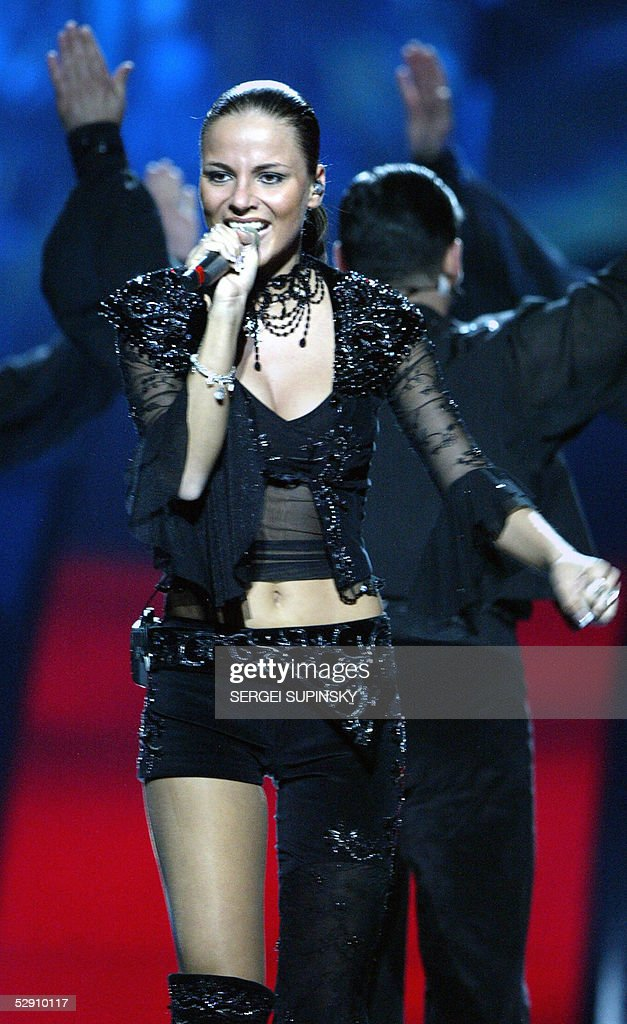 Austria in the Eurovision Song Contest 2005