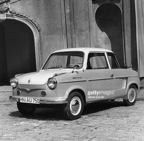 NSUPrinz 1957