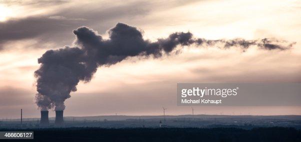 Nuclear power plant Grafenrheinfeld