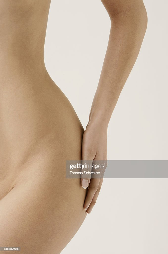 Nude asian women : Stock Photo