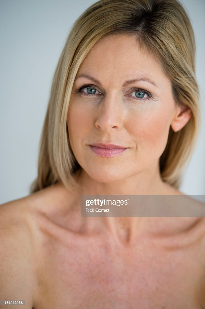 Nude Caucasian Women 24