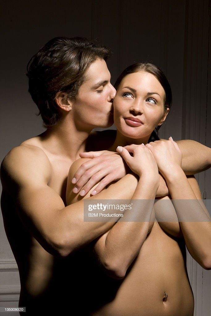 Love couple hot nude