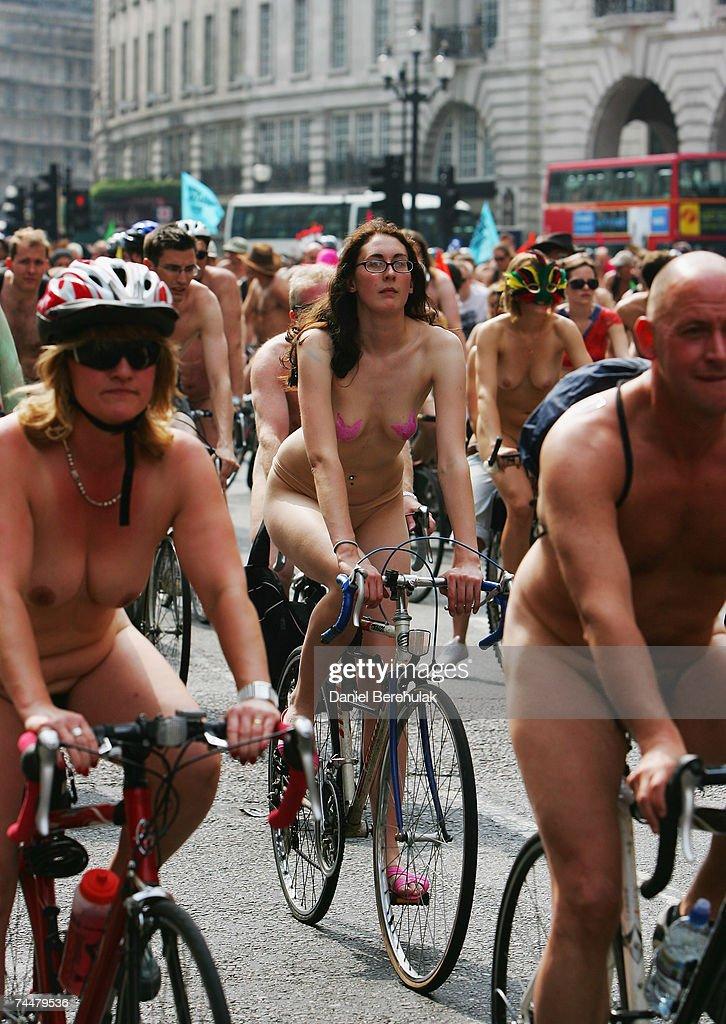 Nude Ride 25