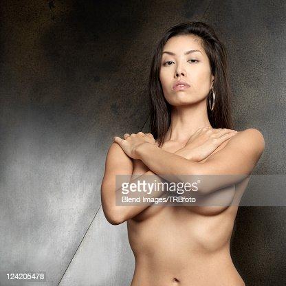 Women Nude Breasts 115