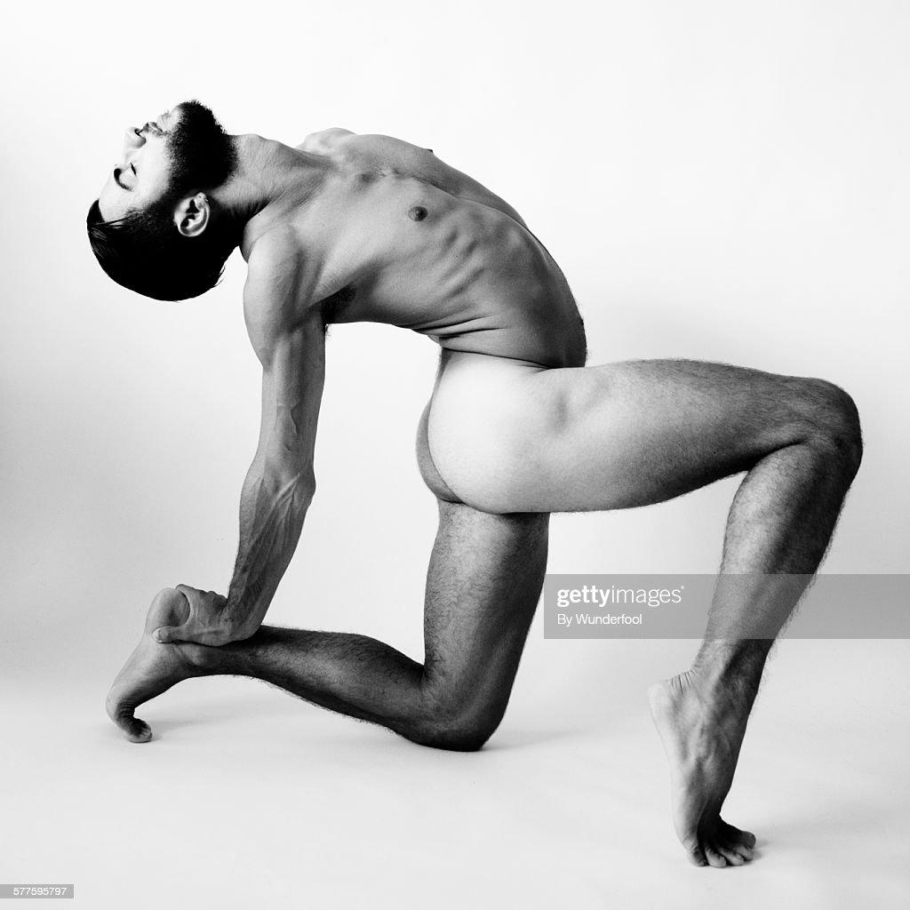 Nude Male Ballet 75
