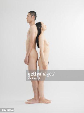 Nude Man Women 72