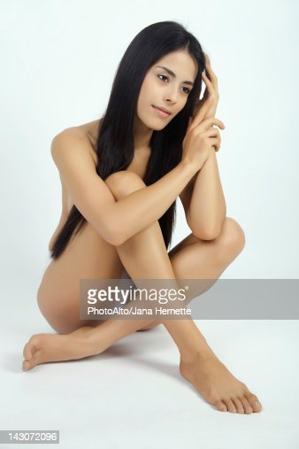 Full Length Nude Video