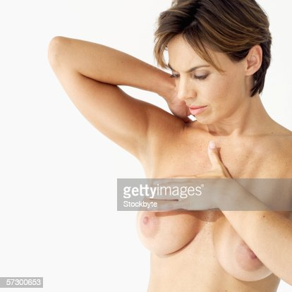 Her Naked Breast 54