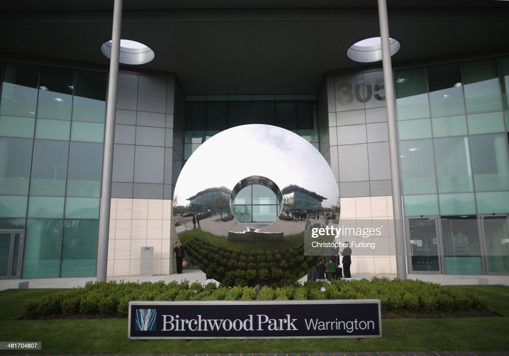 Number 305 Birchwood Park, the office building where the fresh coroners inquest into the deaths of 96 Liverpool football fans who died in the 1989 Hillsborough tragedy will be held on March 31, 2014 in Warrington, England. The new inquest hearing was ordered two years ago when the High Court quashed the original accidental death verdicts that had stood for more than 20 years. The Hillsborough disaster occurred during the FA Cup semi-final tie between Liverpool and Nottingham Forest football clubs in April 1989 at the Hillsborough Stadium in Sheffield, which resulted in the deaths of 96 football fans.