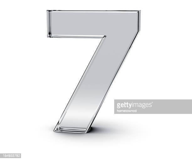 Chiffre 7