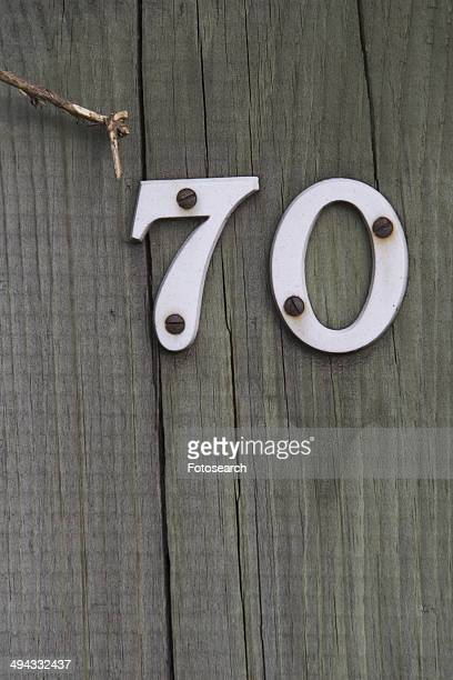 Number 70 Stock Photos And Pictures