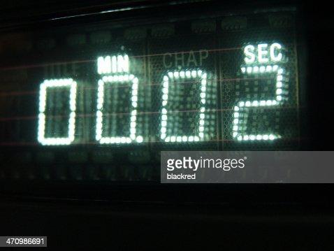 Number on Display 02