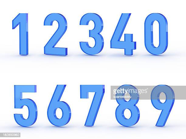 set numeri