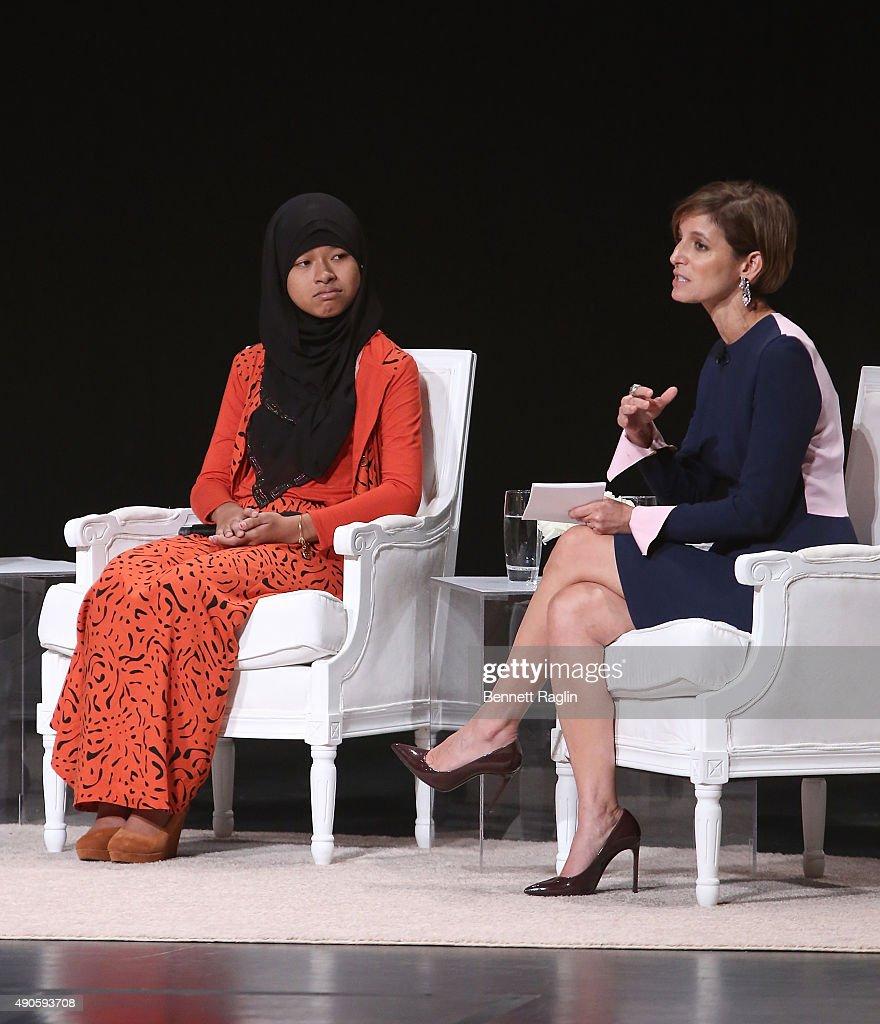 """Let Girls Learn"" Global Conversation"