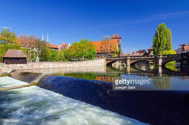 Nuremberg Maxbrücke
