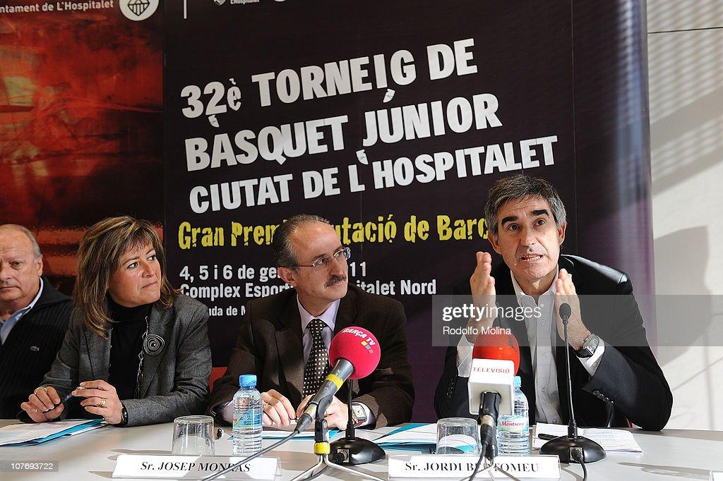 junior l hospitalet:
