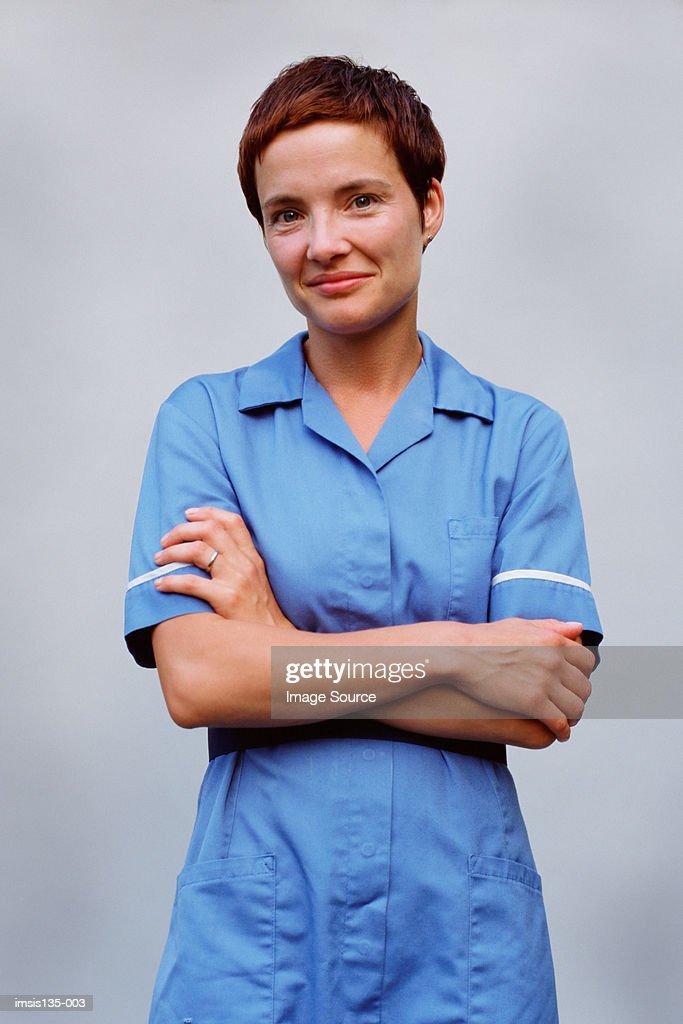 Nurse : Stock Photo