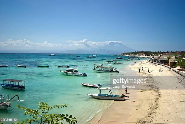 Nusa Lembongan Island, Bali, Indonesia.
