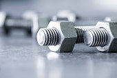 Nut and Bolts