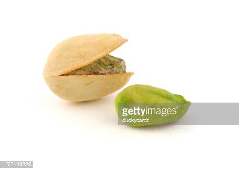 Nut Series: Pistachio