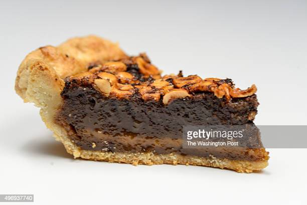 Nutella pie from Acme