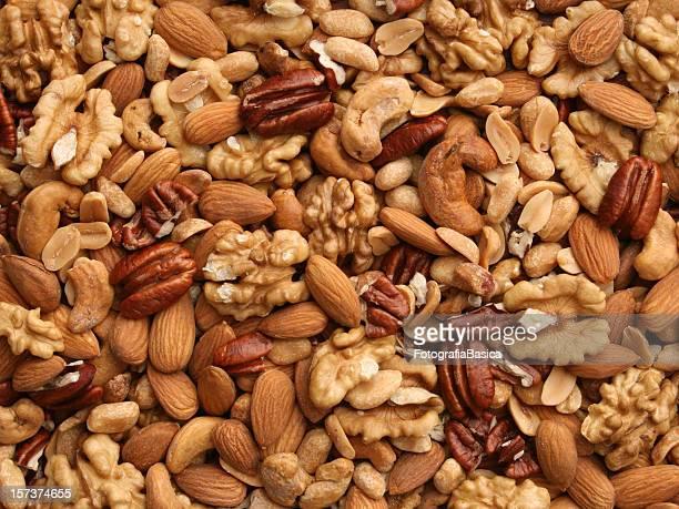 Fond de noix