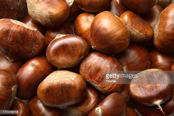 Nuts: Chestnuts
