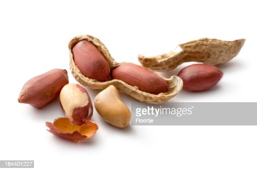 ナット:ピーナッツ