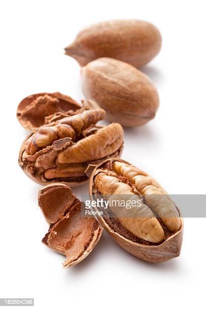 Nüsse: Pekan-Nüssen