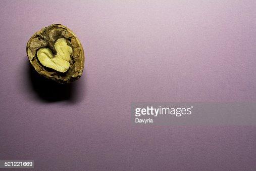 Nutshell Heart