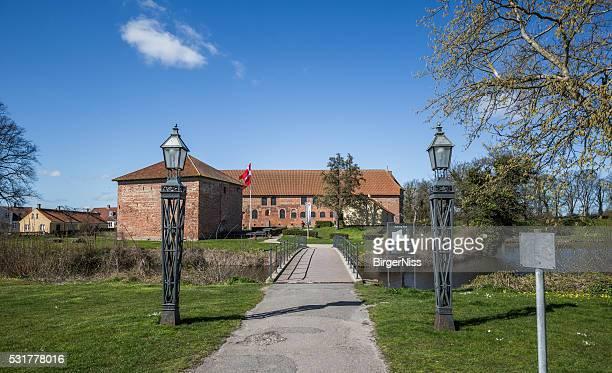 Nyborg Castle, Nyborg, Denmark