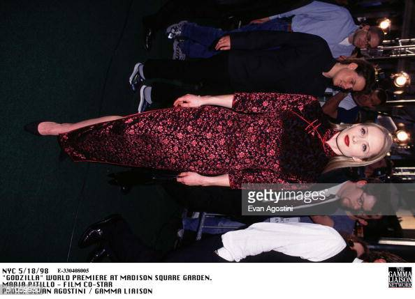 Maria Pitillo Stock Photos And Pictures Getty Images