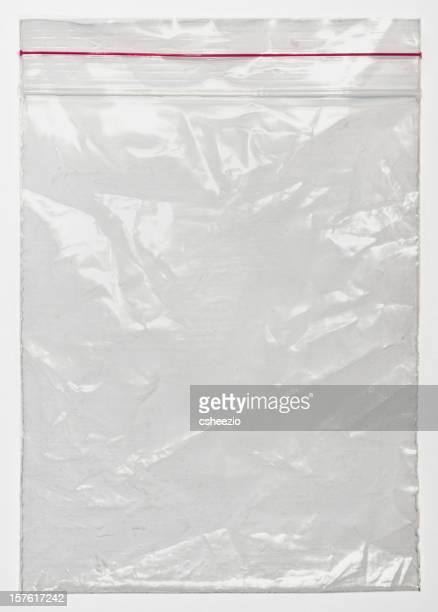 Un sac en Nylon.