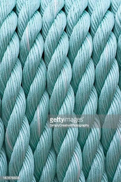 Nylon Rope Background
