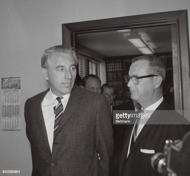 Sold Secrets The FBI seized two men 4/5 charging them with selling military secrets to Soviet agents for almost 11 years One of the suspects James...