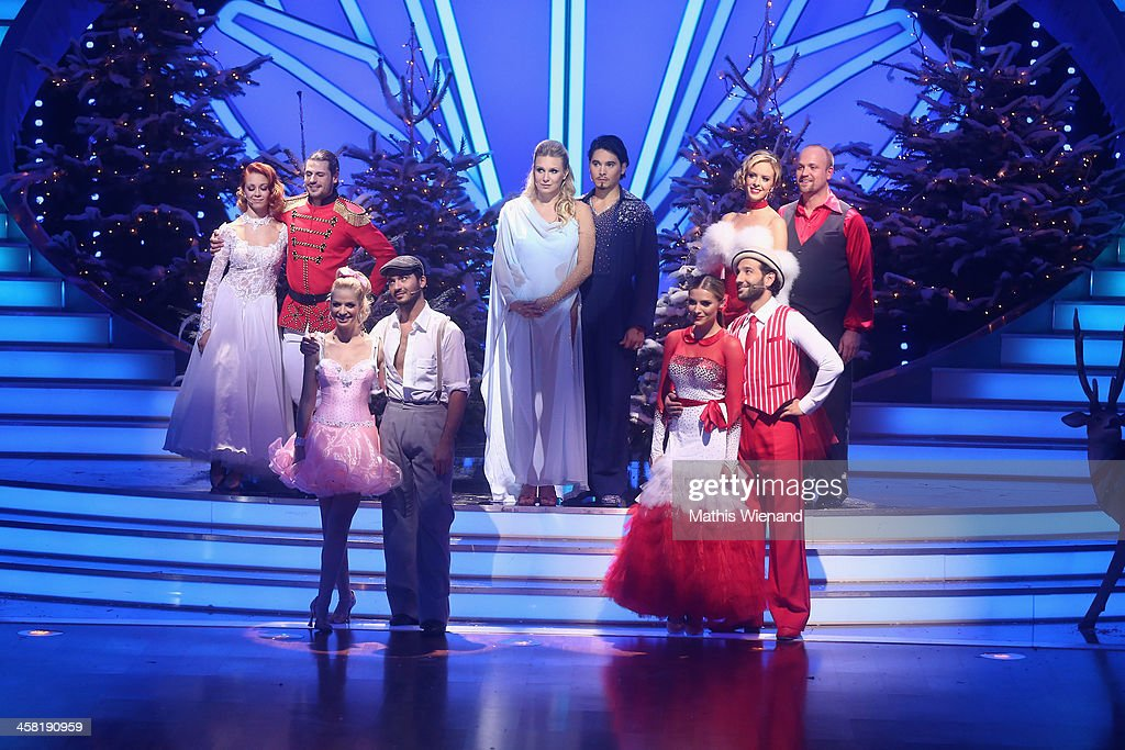 'Let's Dance - Let's Christmas'