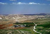 Oasis Near Bethlehem