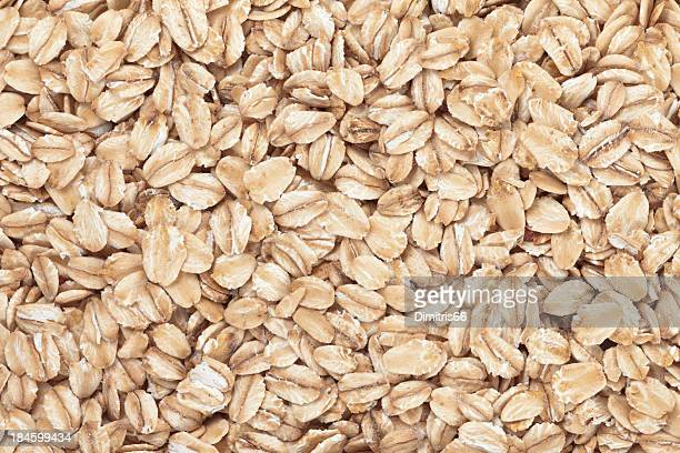 Oat background