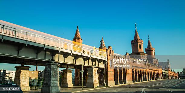 Oberbaum Bridge - Berlin