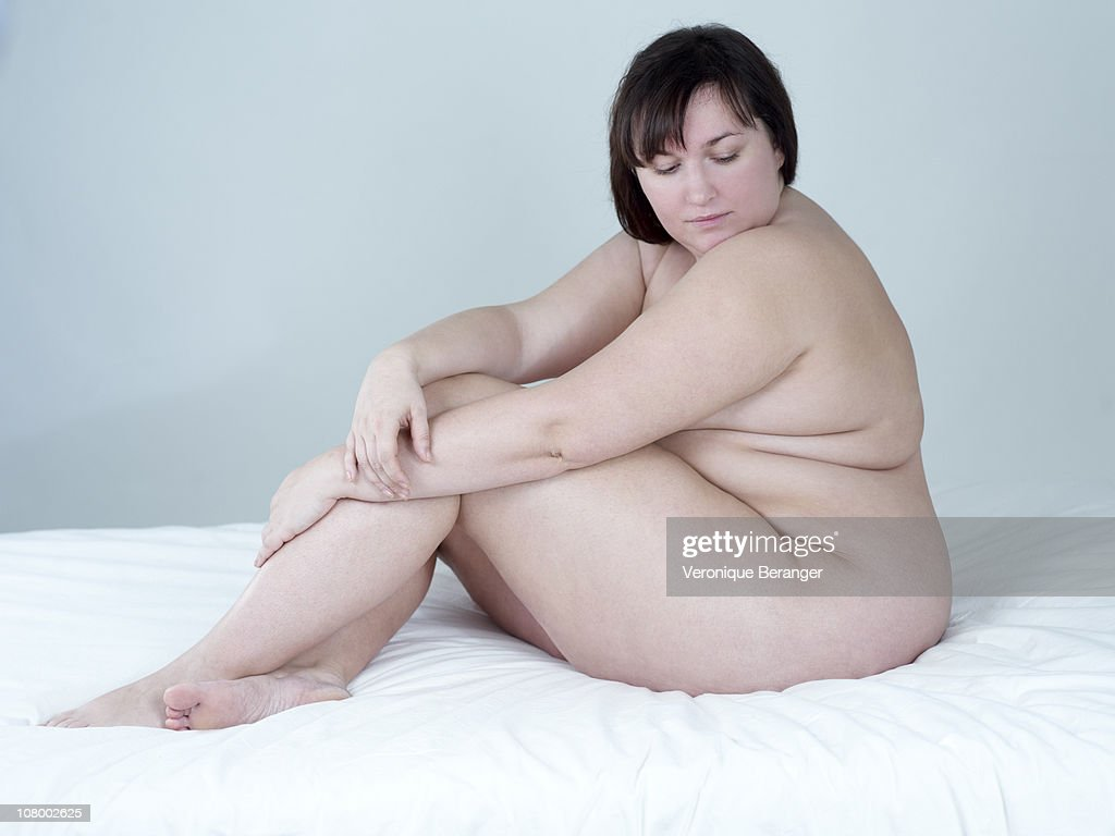 Obese Nude 67