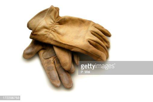 Object: Work Gloves