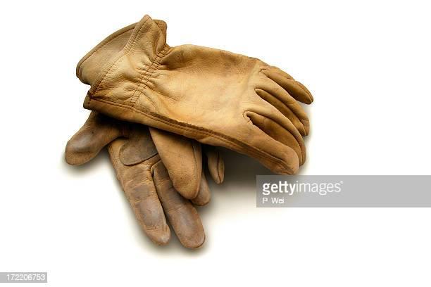 Ziel: Die Handschuhe