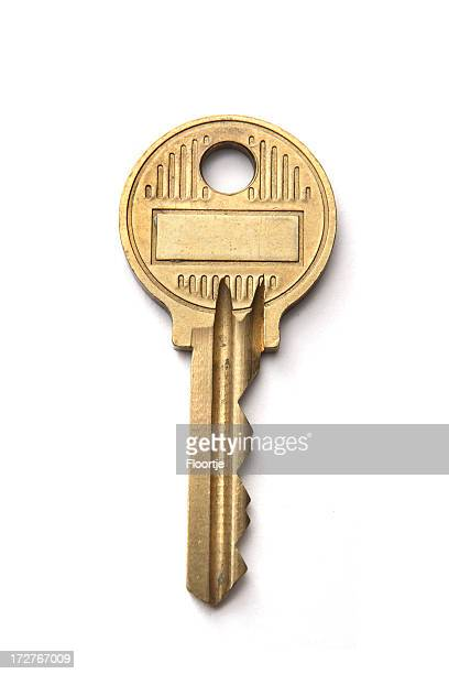 Objects: Key