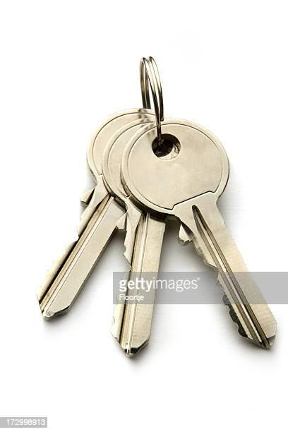 Objects: Keys