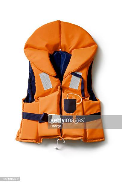 Objects: Life Vest