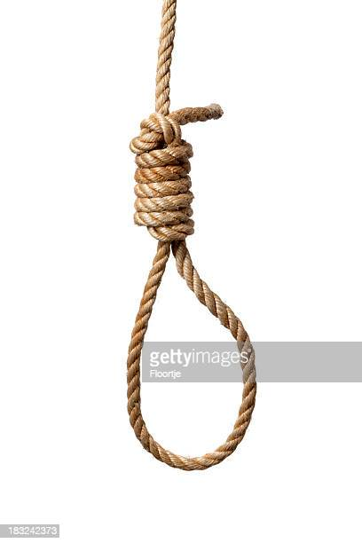 Objects: Rope with Noose